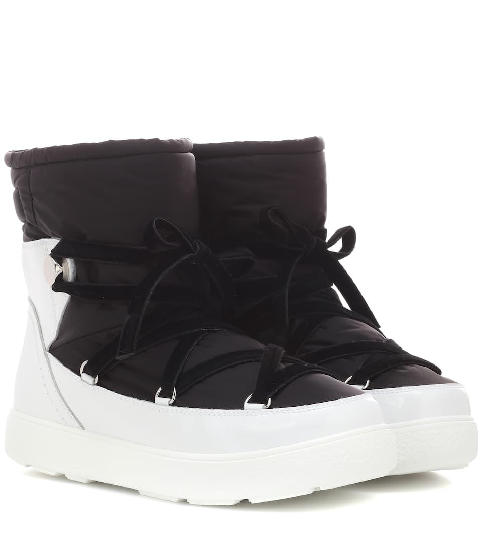 6e54158cd3e8 Stephanie Ankle Boots - Moncler