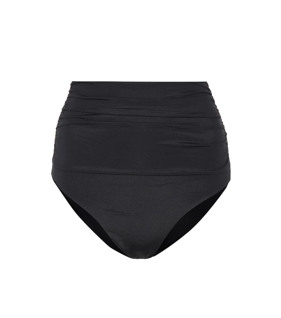 c69c05ecd1 Melissa Odabash - Lyon high-waisted bikini bottoms | Mytheresa