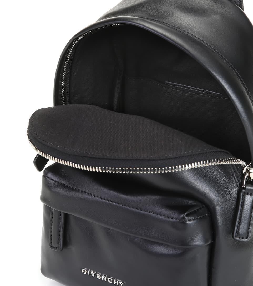 Givenchy Lederrucksack Nano