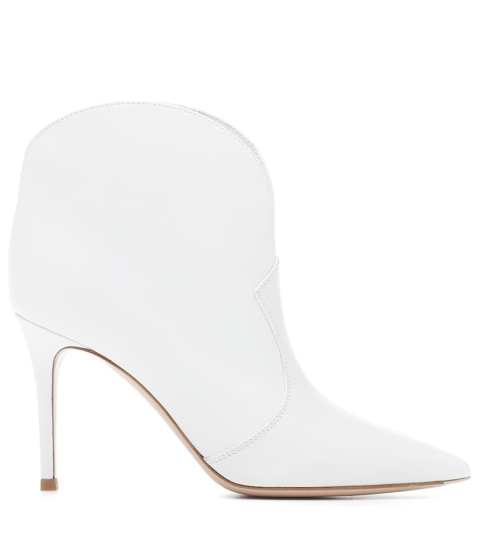 Aus Boots Mable nrnbsp;p00365588 Rossi LederGianvito Ankle Art 85 lFcK13TJ