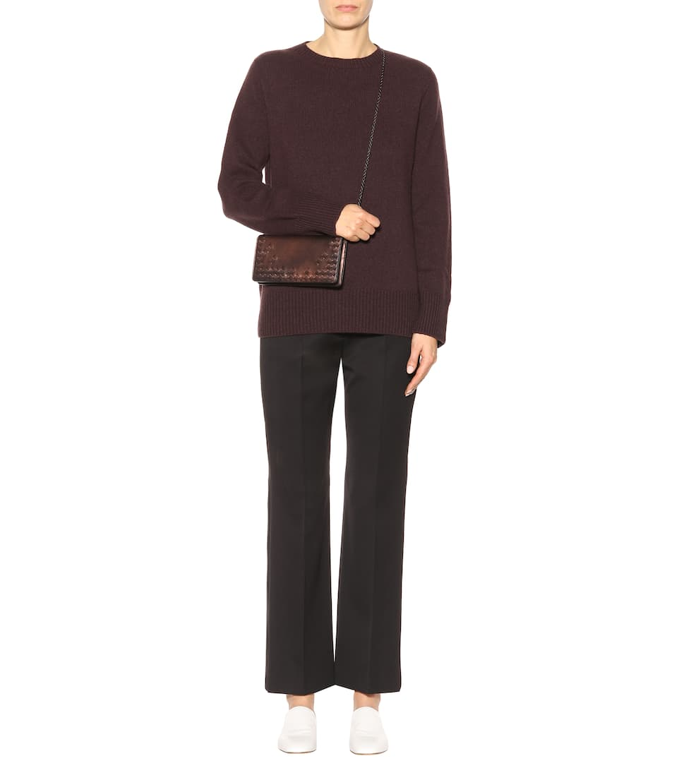The Row Pullover Sibel aus Wolle und Cashmere