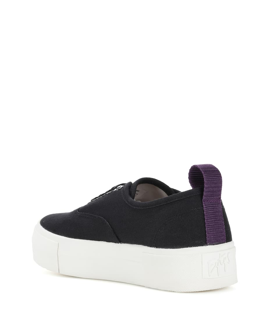 Eytys Sneakers Mother aus Canvas