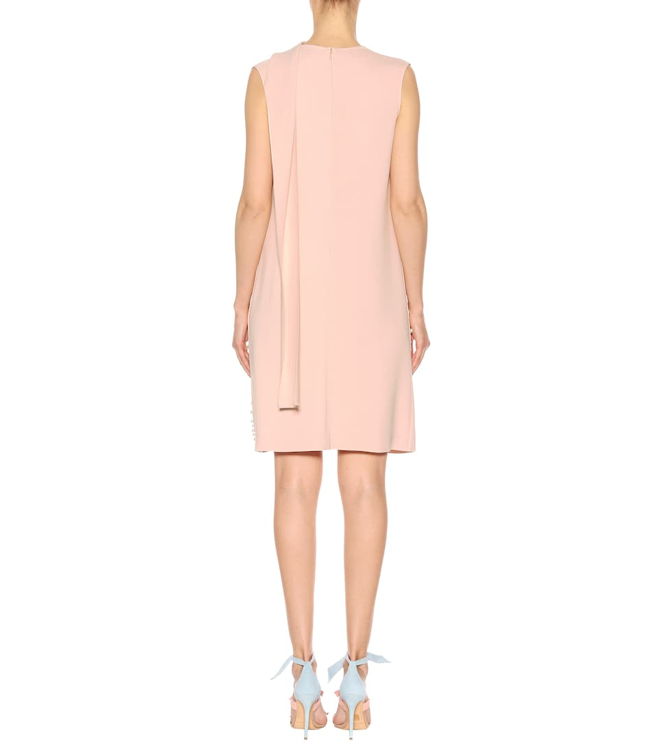 Stella Mccartney Robe Midi Ornée