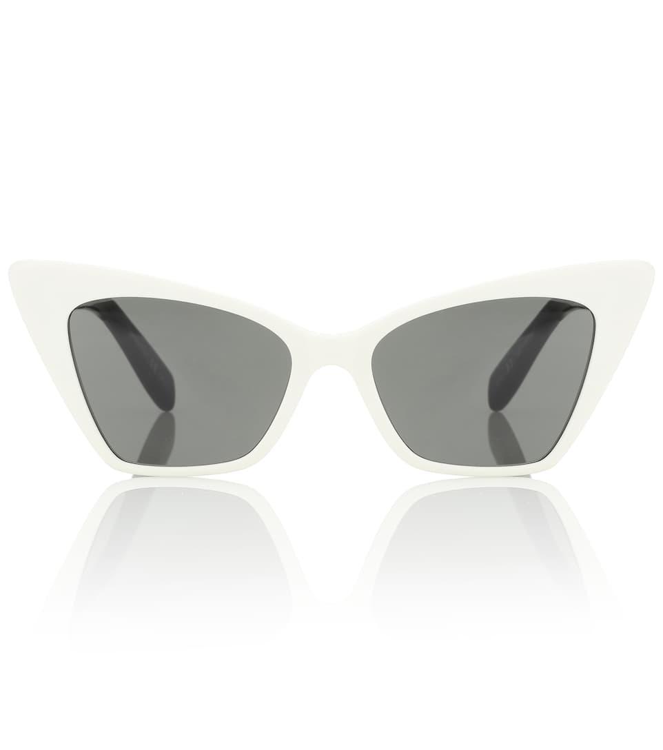 b483aae5b New Wave 244 Victoire Sunglasses   Saint Laurent - mytheresa.com