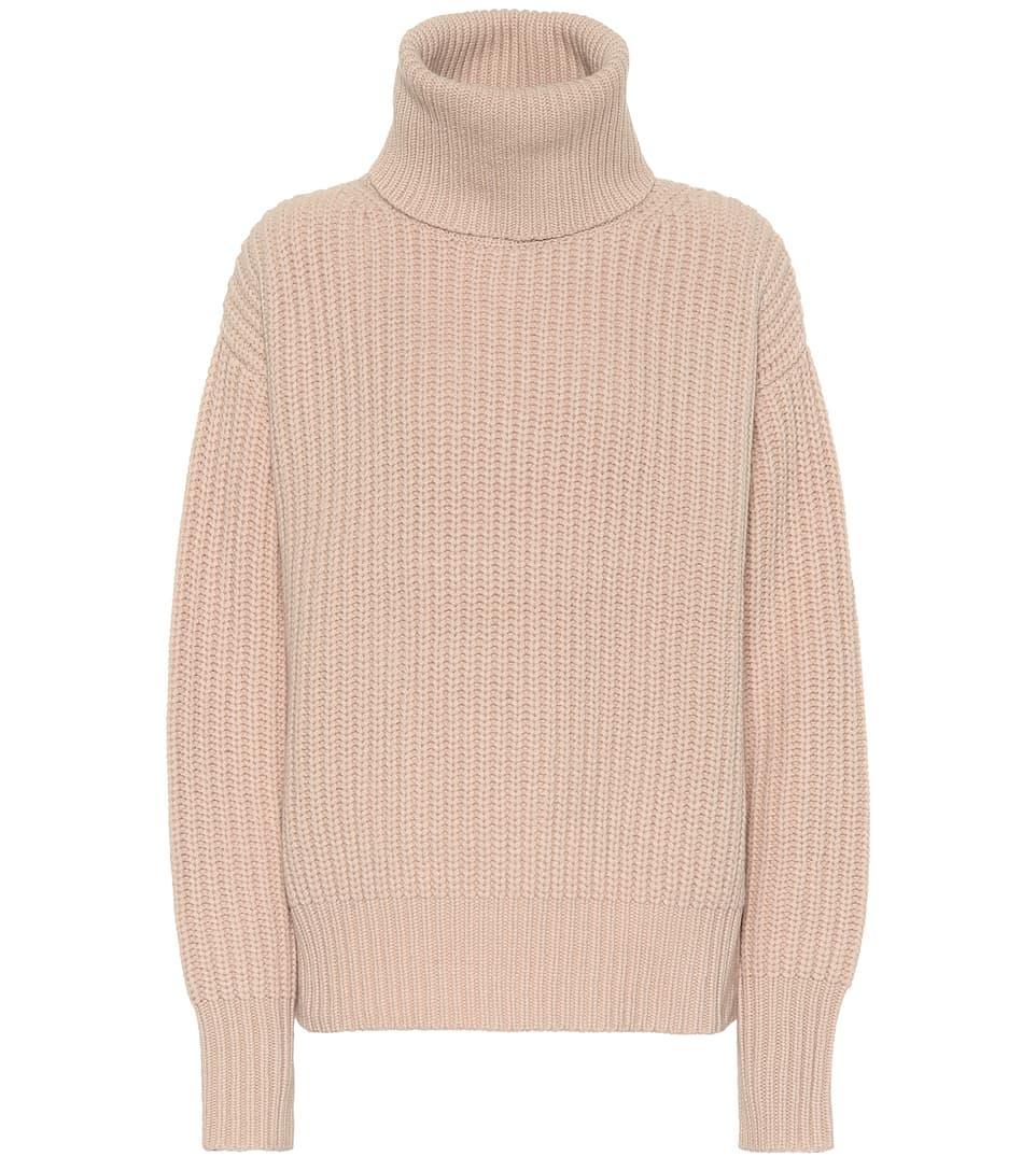 74af1d9cfef Wool turtleneck sweater