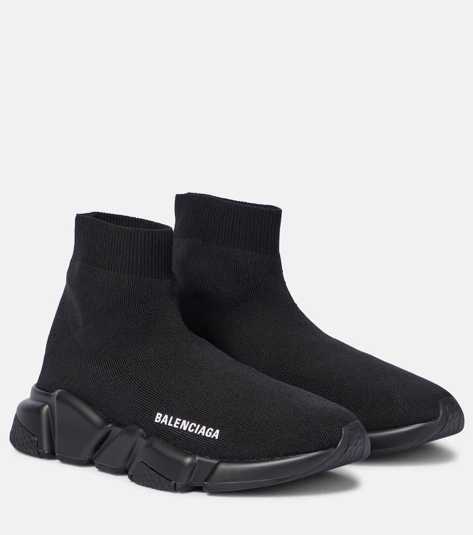 f46a7e8bd Speed Trainer Sneakers | Balenciaga - mytheresa.com