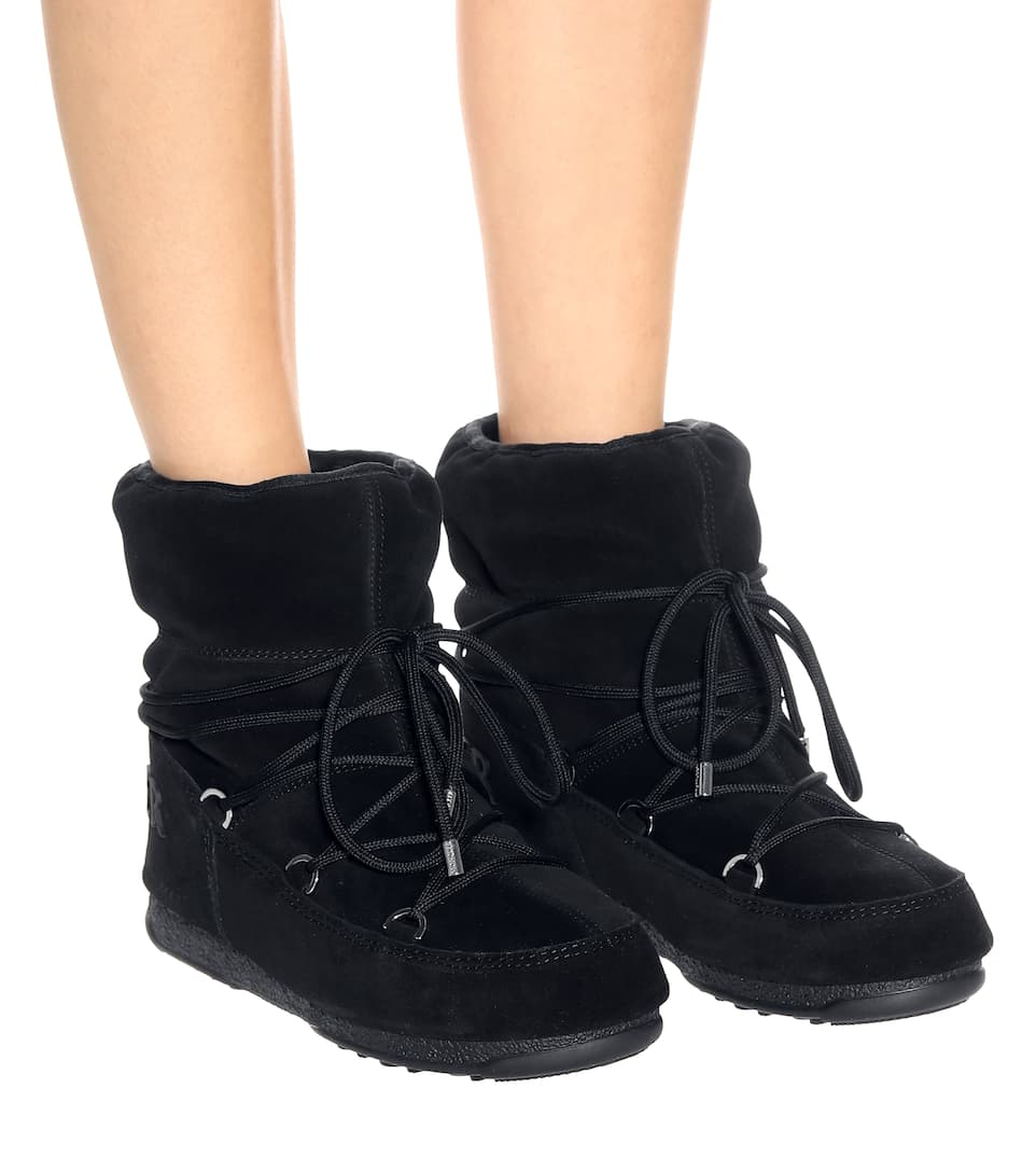cheap for discount 8611f 0c9aa X Moon Boot® Ankle Boots Hamal