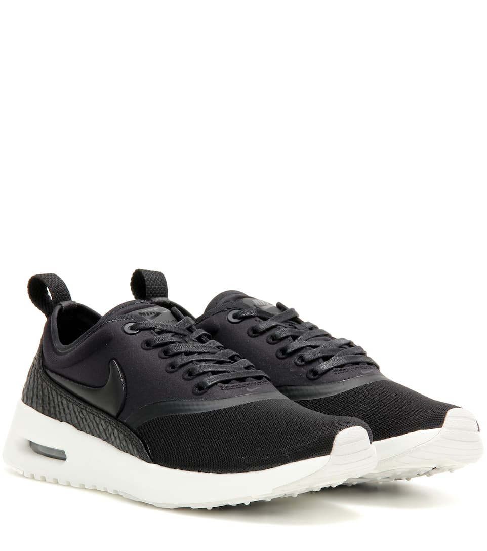 nike nike air max thea ultra sneakers. Black Bedroom Furniture Sets. Home Design Ideas