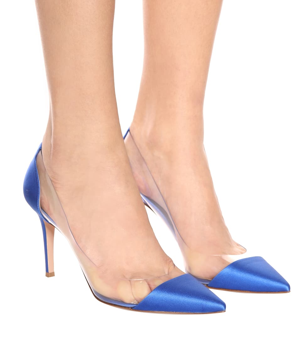 Gianvito Rossi Exclusive to mytheresa.com Cheap Sale 100% Guaranteed YZbhTE