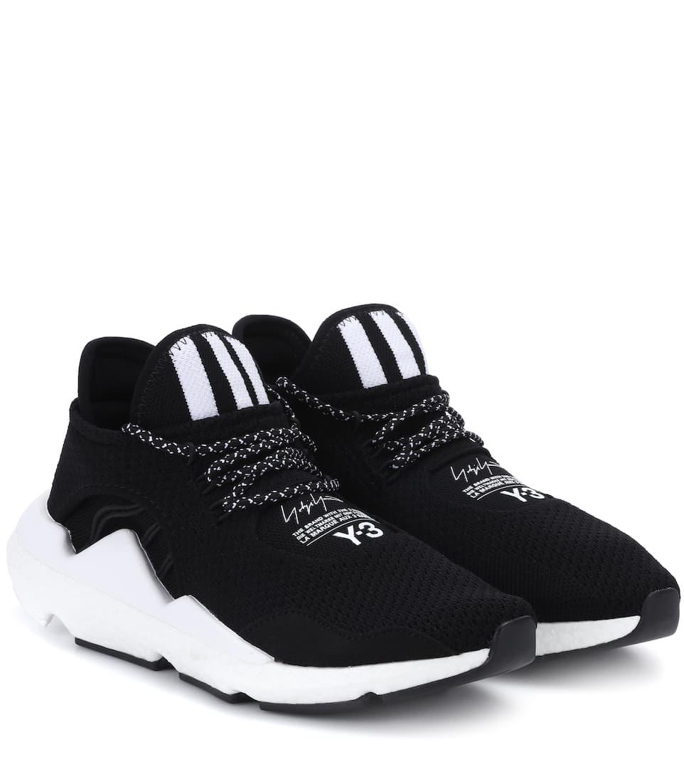 Y-3 Sneakers Saikou