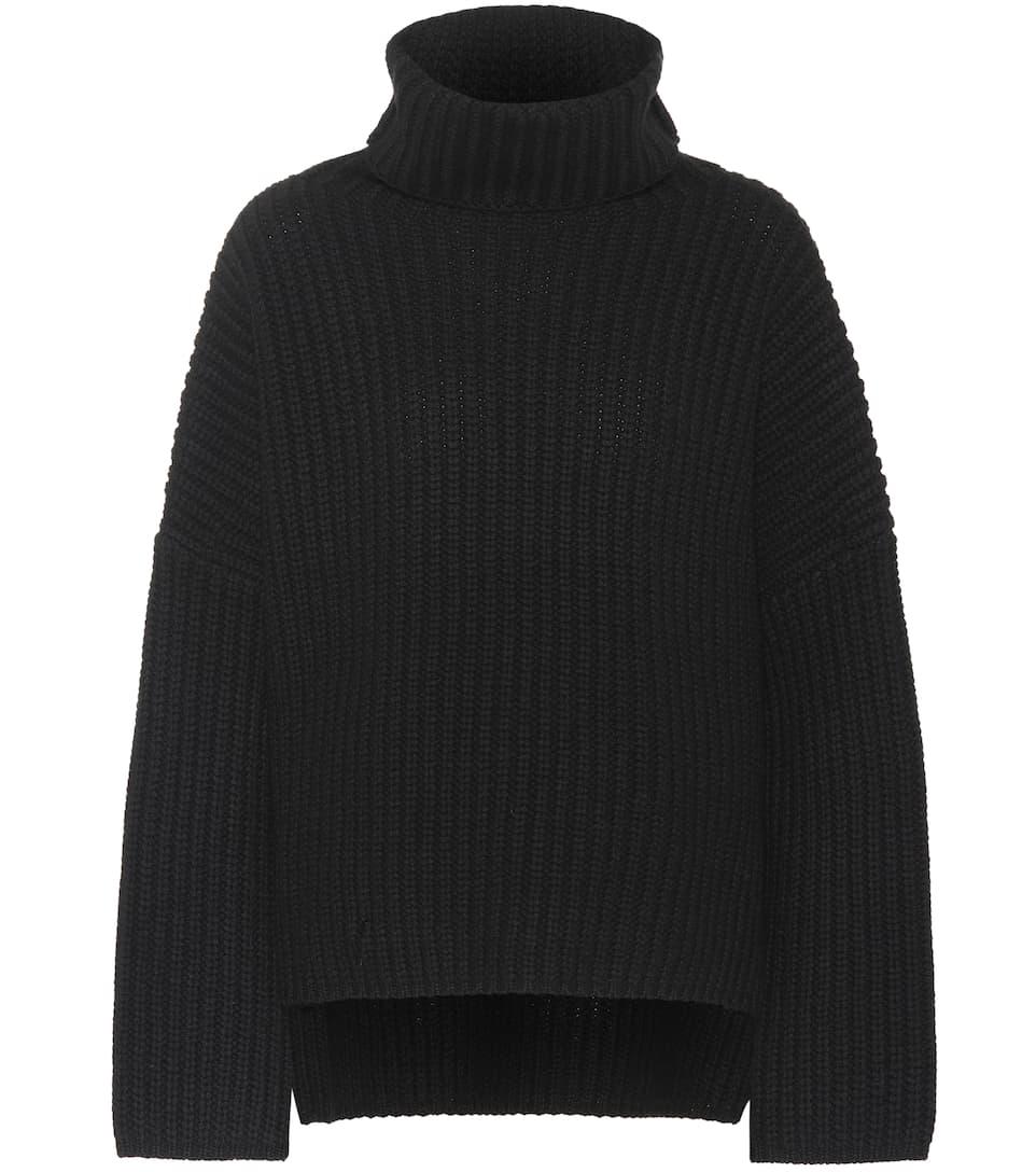 Wool Turtleneck Sweater Joseph Mytheresacom