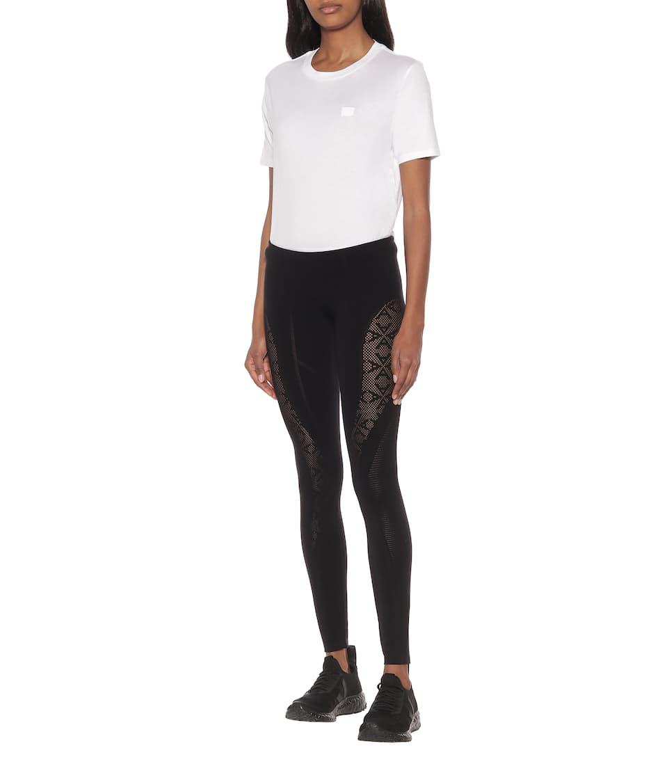 1017 ALYX 9SM - Mid-rise leggings