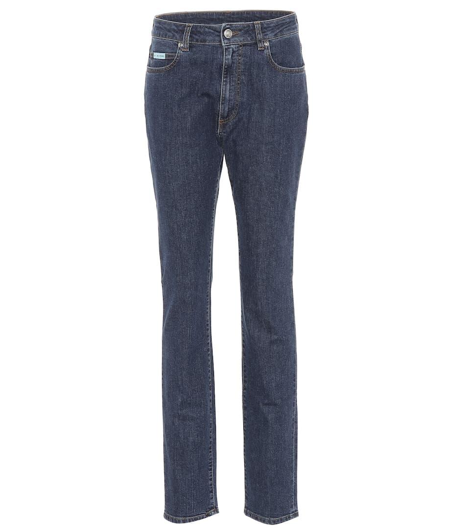 AlexaChung Jeans aus Baumwolle