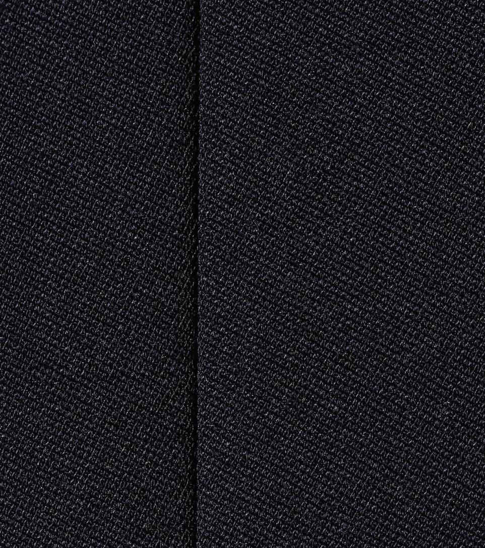 Joseph Cropped-Hose aus Wolle