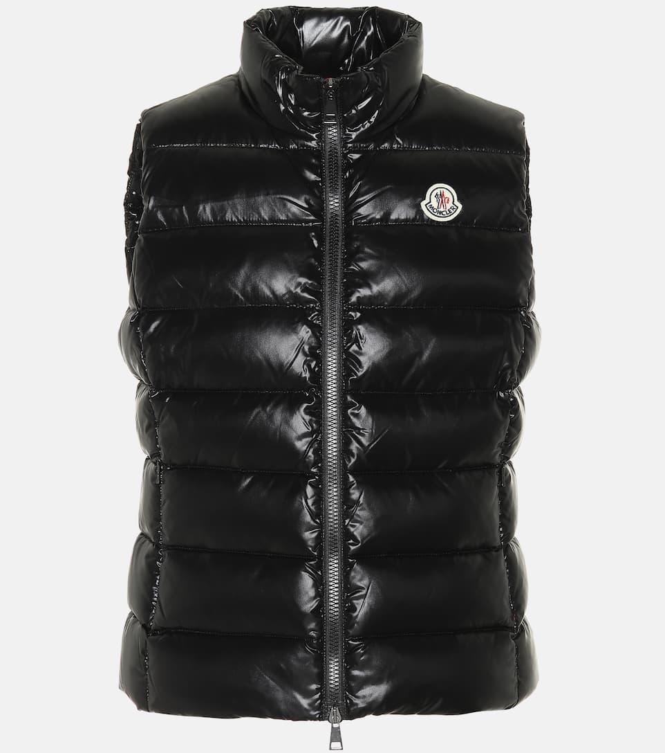 3a9710297 Ghany Puffer Vest | Moncler - mytheresa.com