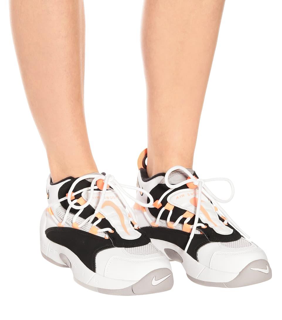 Air Swoopes Nike Sneakers Ii Sneakers Nike Air Ii Swoopes SMVUpGzq