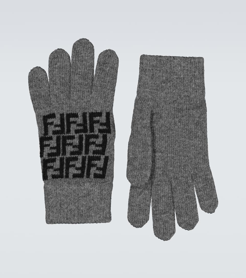 FF Wool Gloves