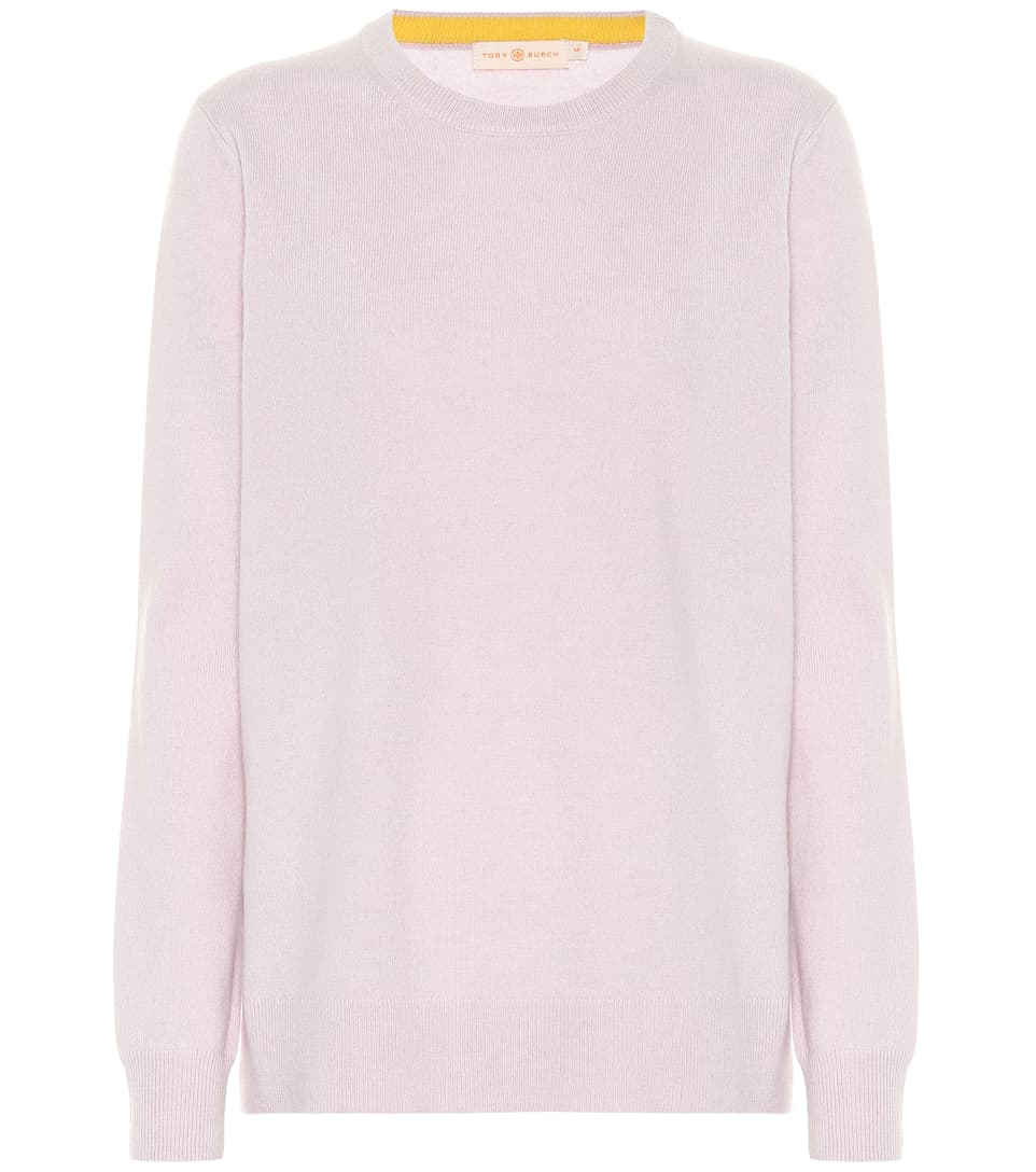 Cashmere Sweater by Tory Burch