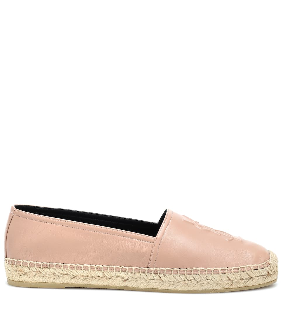 Monogram Leather Leather Espadrilles Leather Espadrilles Monogram Leather Leather Monogram Monogram Monogram Espadrilles Espadrilles TlJK13cF