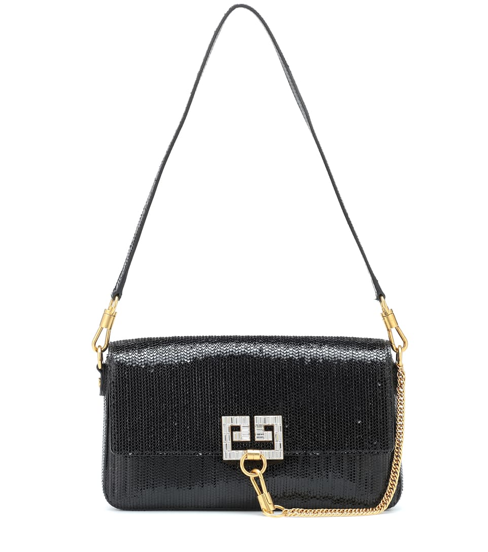 818758a783a22 Schultertasche Pocket Small - Givenchy