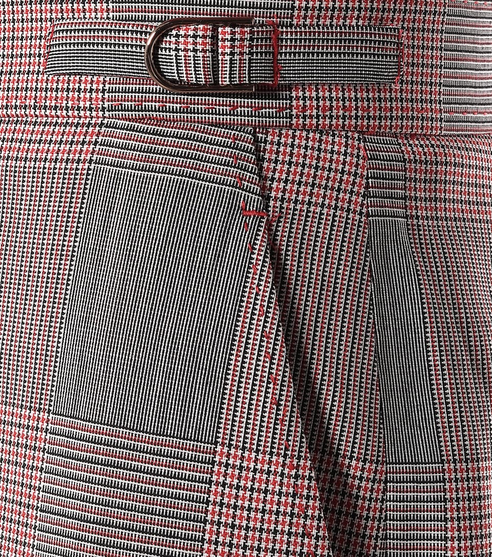 Gabriela Hearst - Exclusive to Mytheresa – Vesta high-rise wide-leg wool pants
