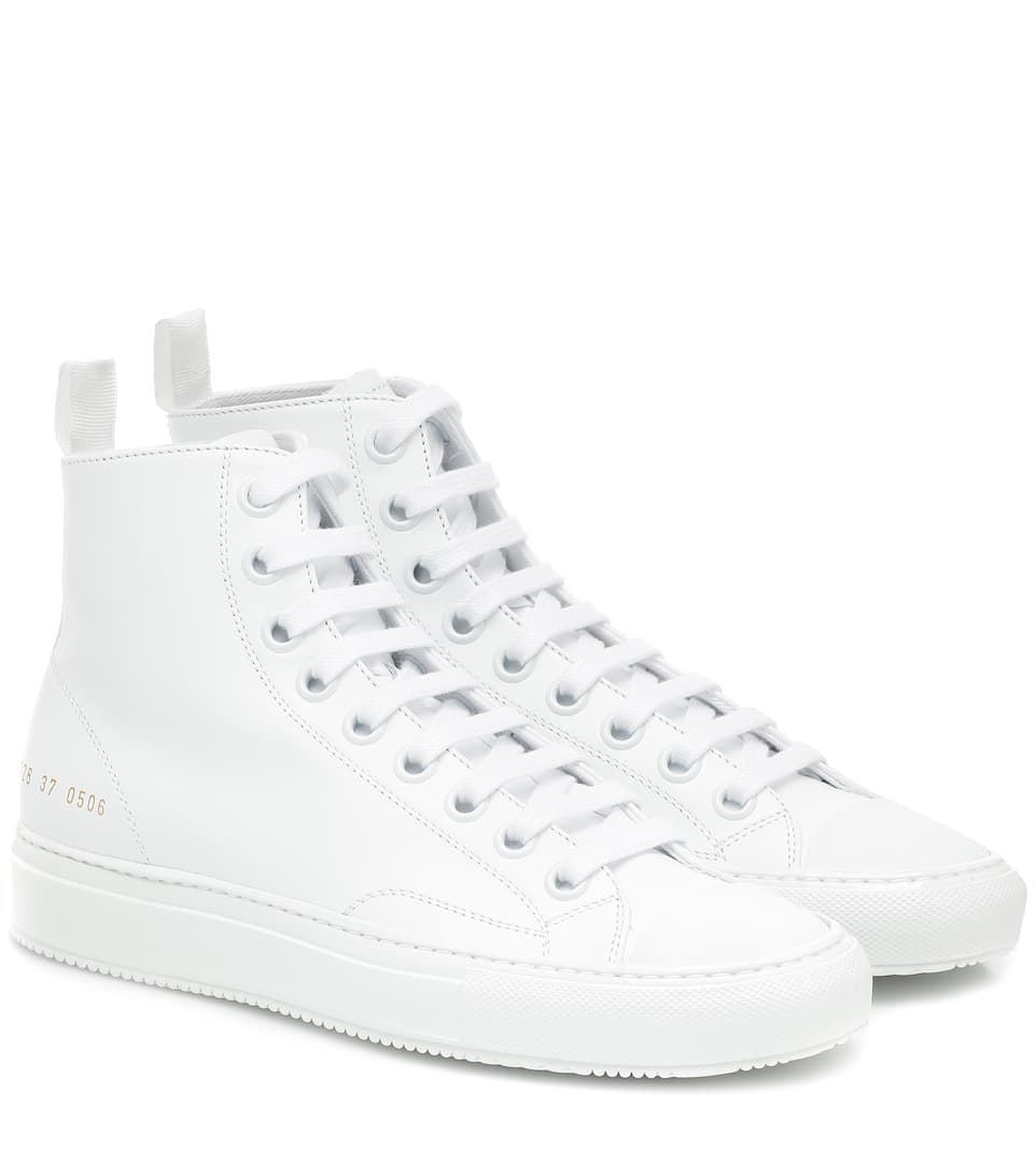 Common Projects - Tournament High