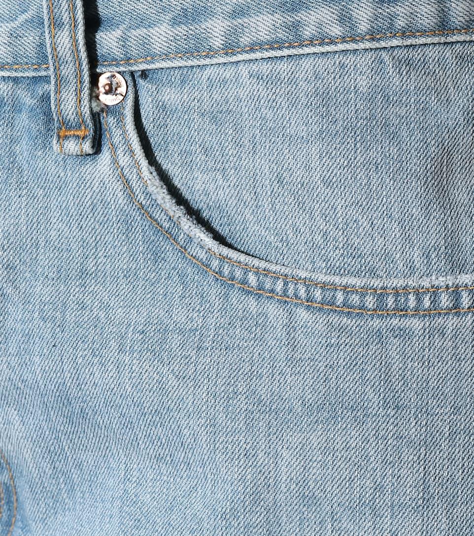 Freies Verschiffen Nicekicks Billig Authentisch Rag & Bone Distressed Jeansshorts Freies Verschiffen Sast Limit Rabatt Heißen Verkauf Zum Verkauf 2GrAS92cX