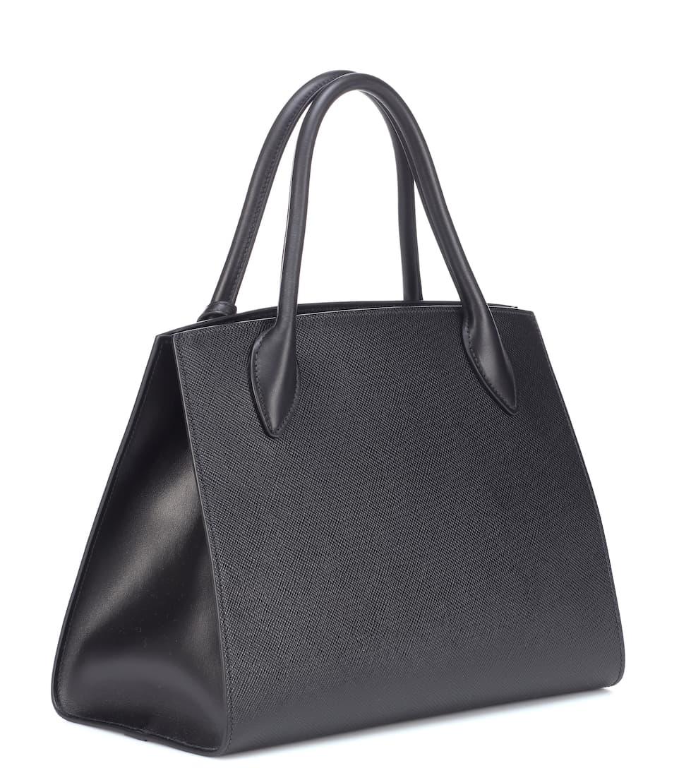 Prada Dead From Saffiano Leather