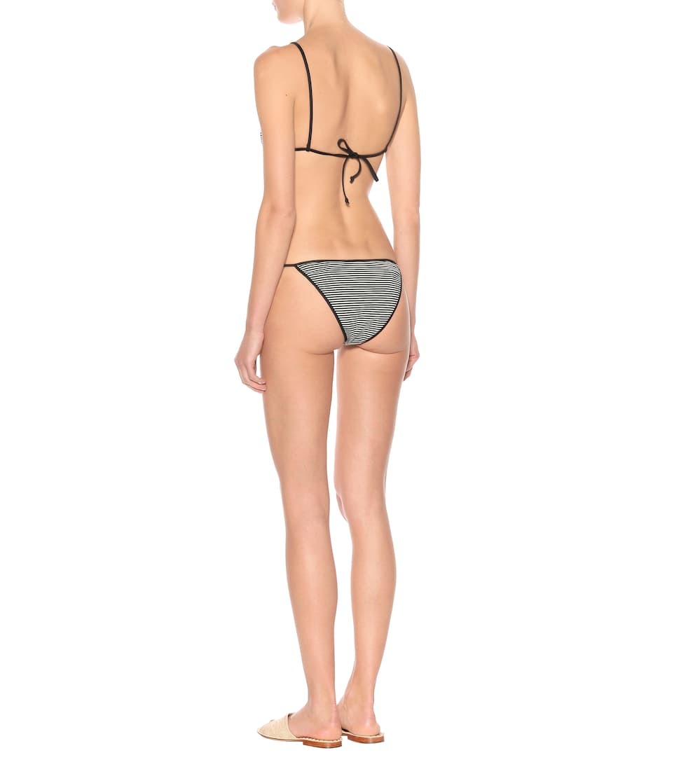 bikini Negro Little Top reversible Harbour Panna Marysia de z5xqFnwv