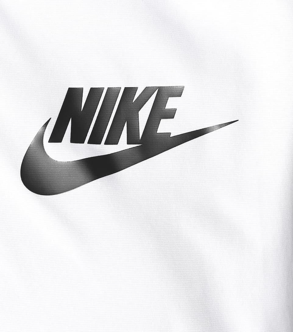 Hooded Running Jacket Nike Mytheresa