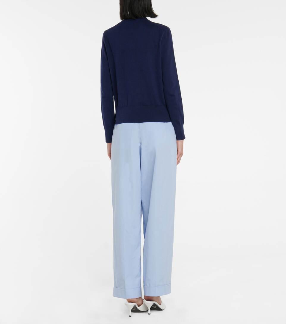 Polo Ralph Lauren - Cotton-blend cardigan