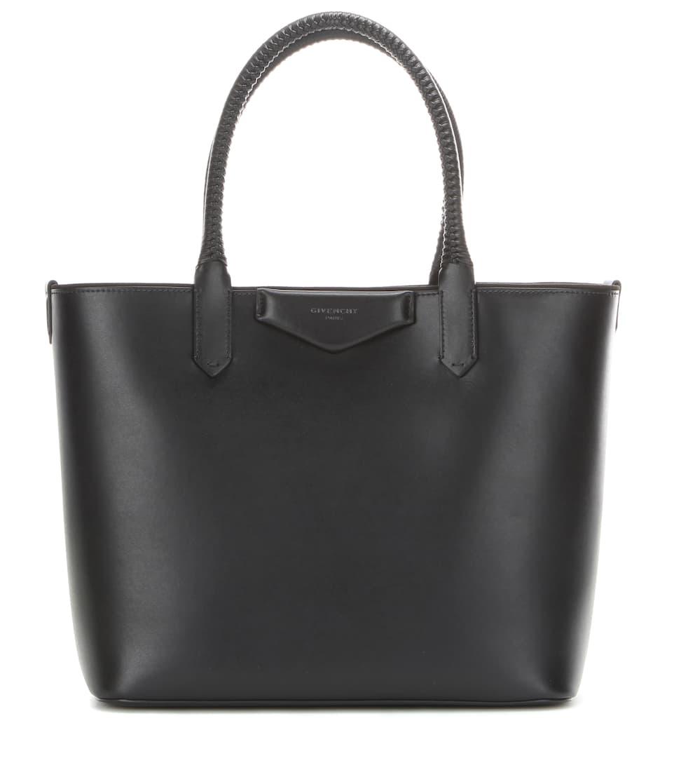 Givenchy Antigona leather shopper