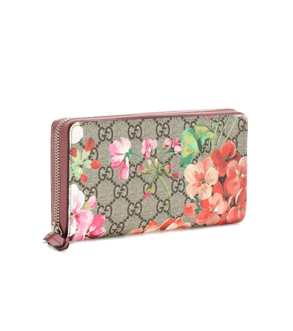 fe822769afba54 Gucci Blooms Small Wallets | Stanford Center for Opportunity Policy ...