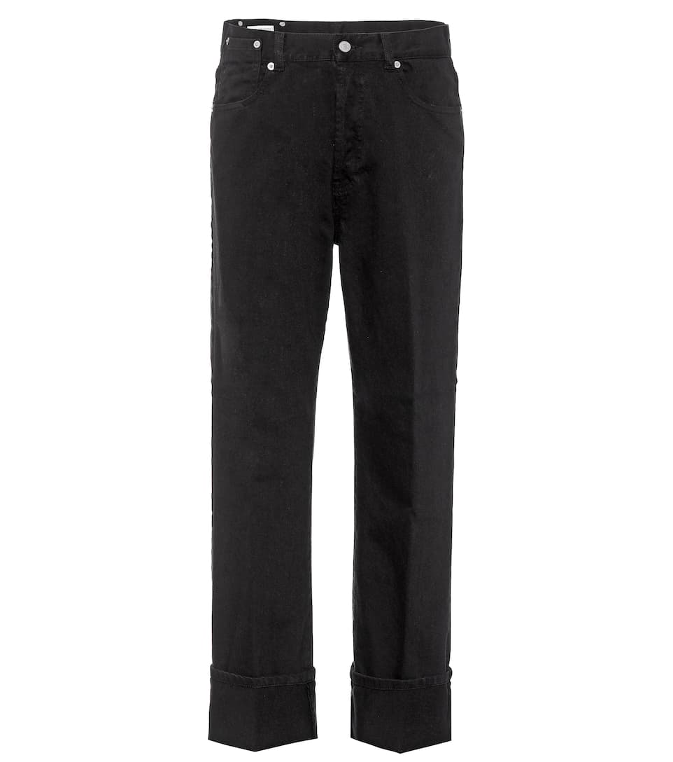 Dries Van Noten High-Rise Jeans