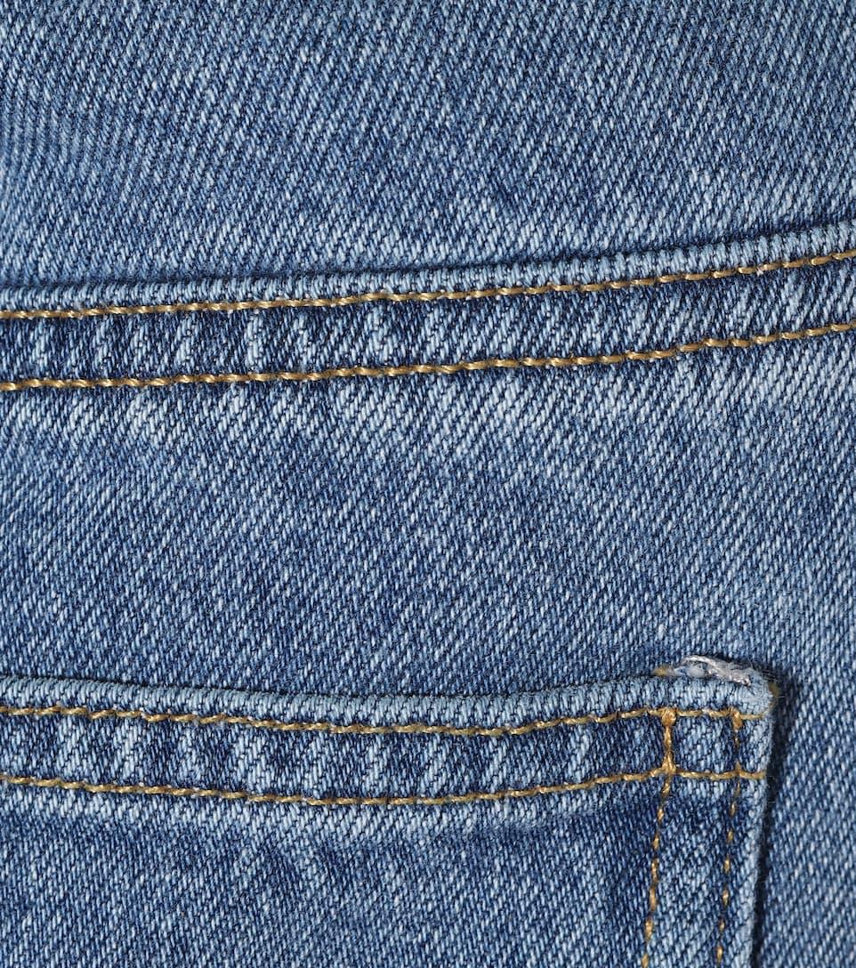 M.i.h Jeans Jeansshorts Halsy aus Baumwolle