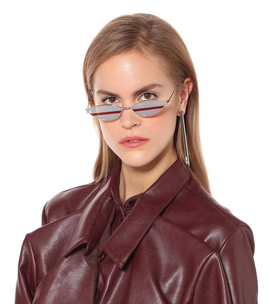 d40e1bf111fec Poxi 02 Sunglasses - Gentle Monster
