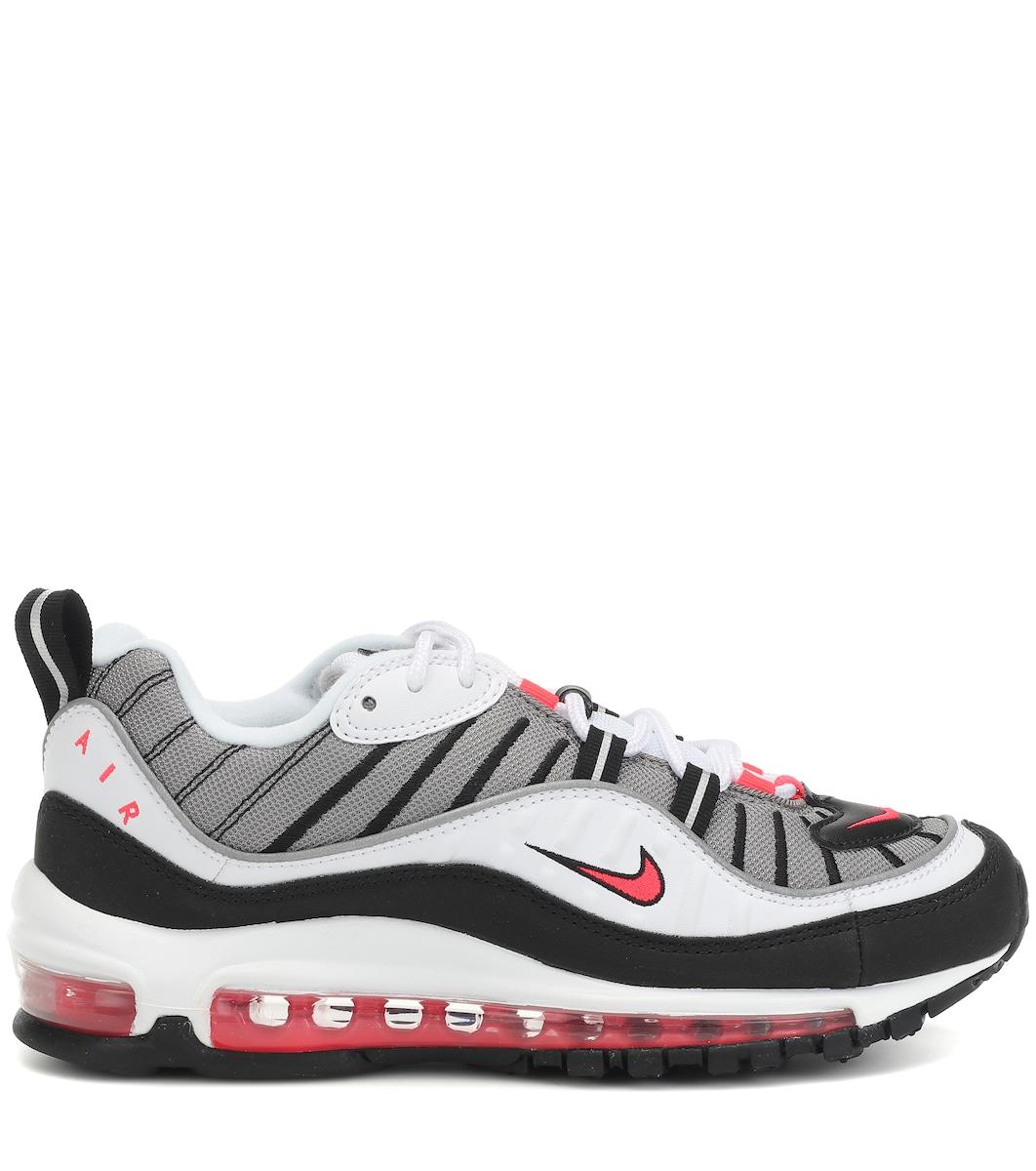 681e0e19 Nike - Air Max 98 sneakers | Mytheresa