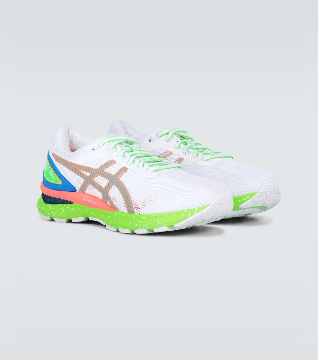 GEL NIMBUS 22 LITE SHOW sneakers