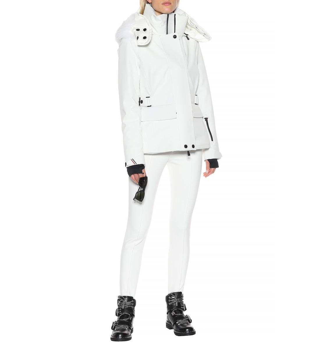 8e3e8037f Moncler Grenoble - Entova down ski jacket   Mytheresa
