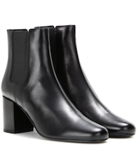 Babies leather Chelsea boots