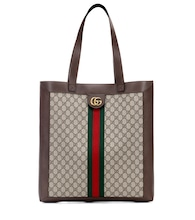 Ophidia GG Supreme Large tote