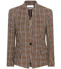 Lardy tweed jacket