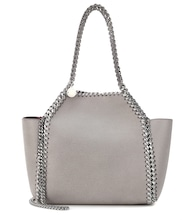 Small Falabella reversible tote