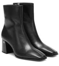 Bryelle 65 leather ankle boots