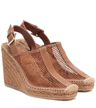 Dakori 110 wedge espadrilles