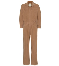 Jumpsuit Amber in cotone