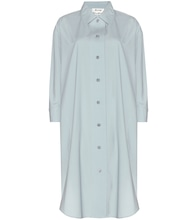 Boyce T Pop cotton shirt dress