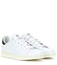 Ledersneakers Stan Smith