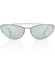 Ultravox cat-eye sunglasses