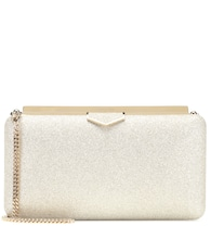 Ellipse metallic clutch